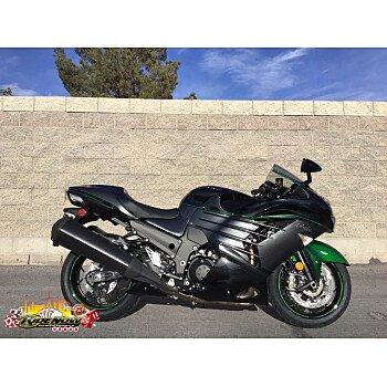 2019 Kawasaki Ninja ZX-14R ABS for sale 200749567
