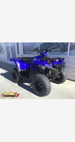 2019 Yamaha Grizzly 90 for sale 200749568