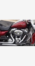 2010 Harley-Davidson Touring for sale 200750292