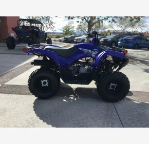 2019 Yamaha Grizzly 90 for sale 200750802