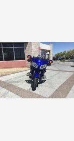 2005 Honda Gold Wing for sale 200750937