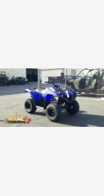 2019 Yamaha Grizzly 90 for sale 200751067