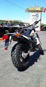 2019 Yamaha TW200 for sale 200751112