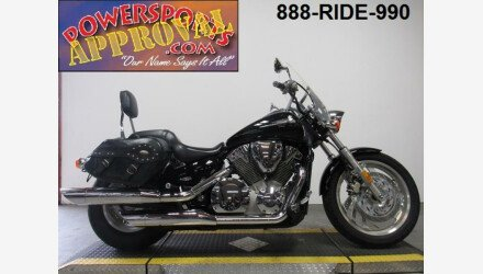 2005 Honda VTX1300 for sale 200751555