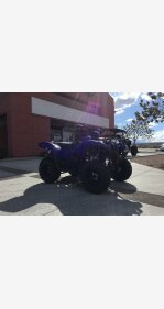 2019 Yamaha Grizzly 90 for sale 200751928