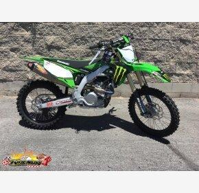 2019 Kawasaki KX450F for sale 200752189