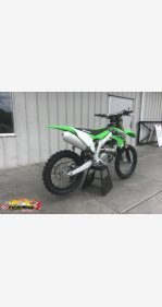 2019 Kawasaki KX450F for sale 200752498