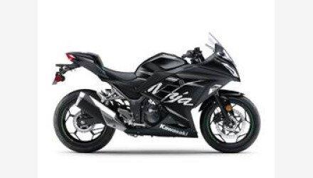 2017 Kawasaki Ninja 300 ABS for sale 200753116