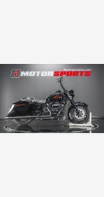 2018 Harley-Davidson Touring Road King Special for sale 200753216