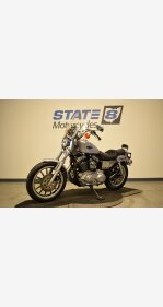 1999 Harley-Davidson Sportster for sale 200753254
