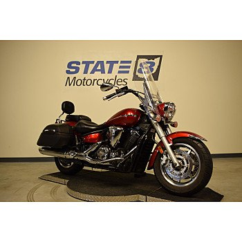 2007 Yamaha V Star 1300 for sale 200753269