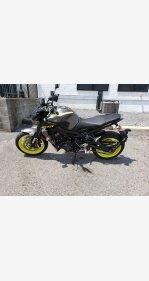 2018 Yamaha MT-09 for sale 200753322