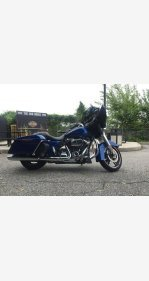 2017 Harley-Davidson Touring for sale 200753352