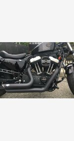 2018 Harley-Davidson Sportster for sale 200753353