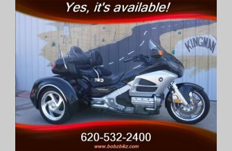 2012 Honda Gold Wing for sale 200753358