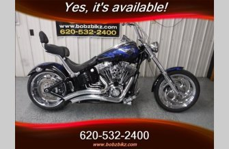 2011 Harley-Davidson Softail for sale 200753360