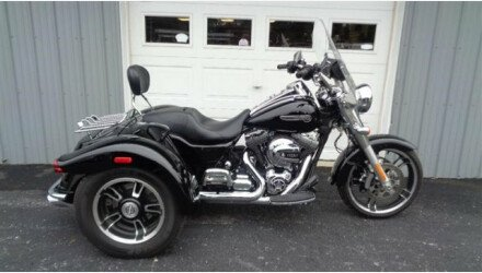 2015 Harley-Davidson Trike for sale 200753598