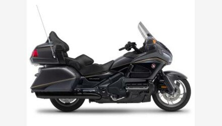 2016 Honda Gold Wing for sale 200753602