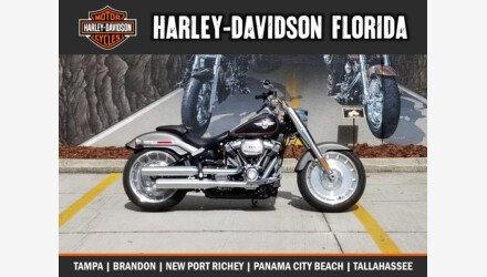 2019 Harley-Davidson Softail Fat Boy 114 for sale 200753633