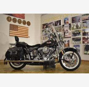 2002 Harley-Davidson Softail for sale 200753769