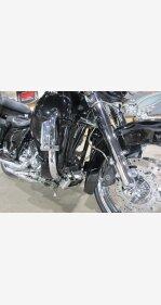 2012 Harley-Davidson CVO for sale 200753860