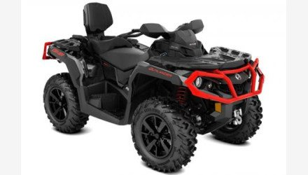 2019 Can-Am Outlander MAX 650 XT for sale 200753862