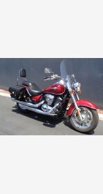 2007 Kawasaki Vulcan 1600 for sale 200754059