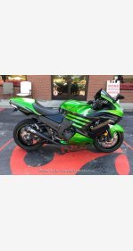 2016 Kawasaki Ninja ZX-14R ABS for sale 200754061