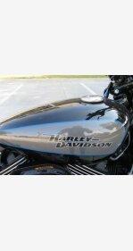 2019 Harley-Davidson Street 750 for sale 200754067