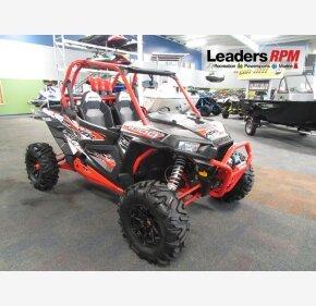 2016 Polaris RZR XP 1000 for sale 200754086