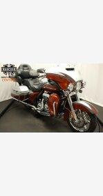 2014 Harley-Davidson CVO for sale 200754158