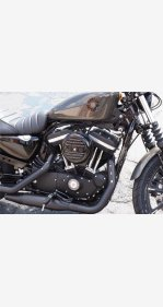 2019 Harley-Davidson Sportster Iron 883 for sale 200754164