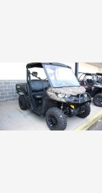 2018 Can-Am Defender for sale 200754178