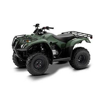 2019 Honda FourTrax Recon for sale 200754220