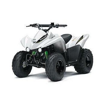 2019 Kawasaki KFX90 for sale 200754244