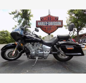 2004 Honda Shadow for sale 200754489