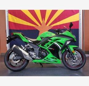 2014 Kawasaki Ninja 300 for sale 200754498