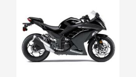 2014 Kawasaki Ninja 300 for sale 200754626