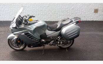 2008 Kawasaki Concours 14 for sale 200754646