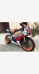 2015 Honda CBR1000RR for sale 200754688