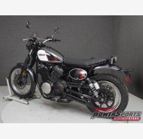 2017 Yamaha SCR950 for sale 200754986
