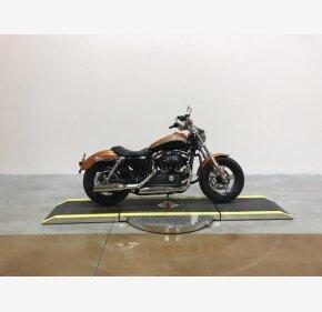 2014 Harley-Davidson Sportster 1200 Custom for sale 200755116