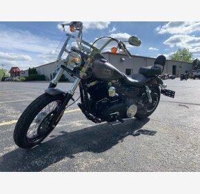 2017 Harley-Davidson Dyna Street Bob for sale 200755124