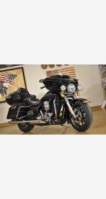 2016 Harley-Davidson Touring for sale 200755130