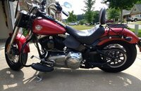 2012 Harley-Davidson Softail for sale 200755167