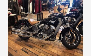 2019 Indian Scout for sale 200755325