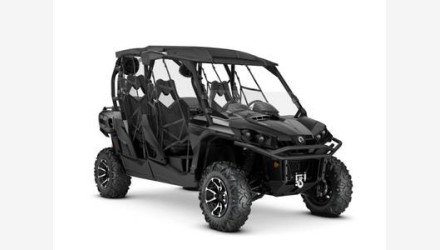 2019 Can-Am Commander MAX 1000R for sale 200755390