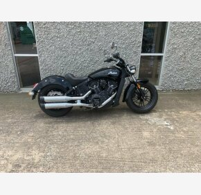 2016 Indian Scout Sixty for sale 200755411