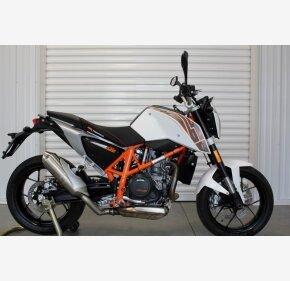 2014 KTM 690 for sale 200755412