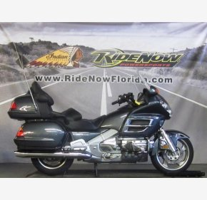 2005 Honda Gold Wing for sale 200755499